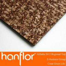 Горячая распродажа ковровая плитка полы