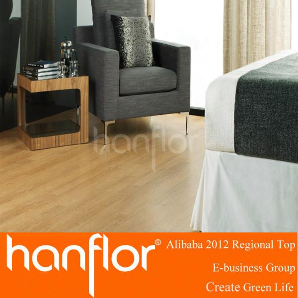 Suelo de PVC suelo de vinilo piso y el piso de madera