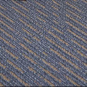 Hanhent Easy clean alfombra del PVC azulejo