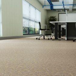 Bureau utilisation facile - propre tapis PVC carrelage