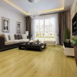 Descalços amigável e economia de floresta recursos piso PVC prancha