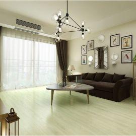 Larga duración de alto rendimiento fácil instalar suelo de PVC tablón