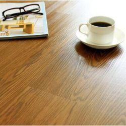 Pas outils lourds et Non toxique PVC plancher planche
