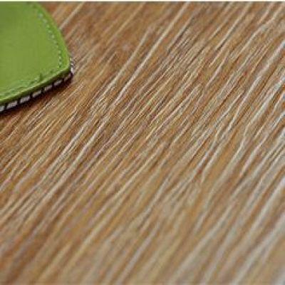 Ahorro de bosque recursos impermeable suelo de PVC tablón