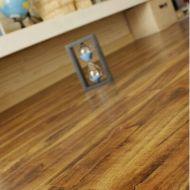 No Cracking revêtements de sol PVC planche
