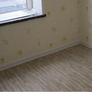 Uso inicio madera Look precio bajo suelo de PVC tablón