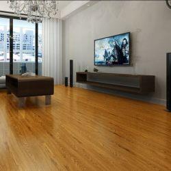Colle bas résistance aux taches de revêtements de sol PVC planche