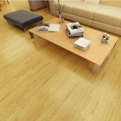 Pas outils lourds et facile à installer revêtements de sol PVC planche
