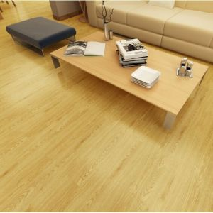 Hanflor PVC Flooring Plank wood embossed semi-matt 9