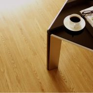 Économie ressources forestières revêtements de sol PVC planche