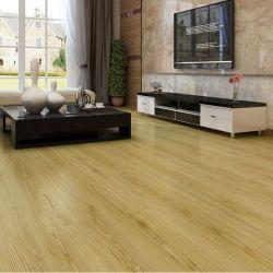 Facile à installer et du travail faible coût et inoffensif revêtements de sol PVC planche