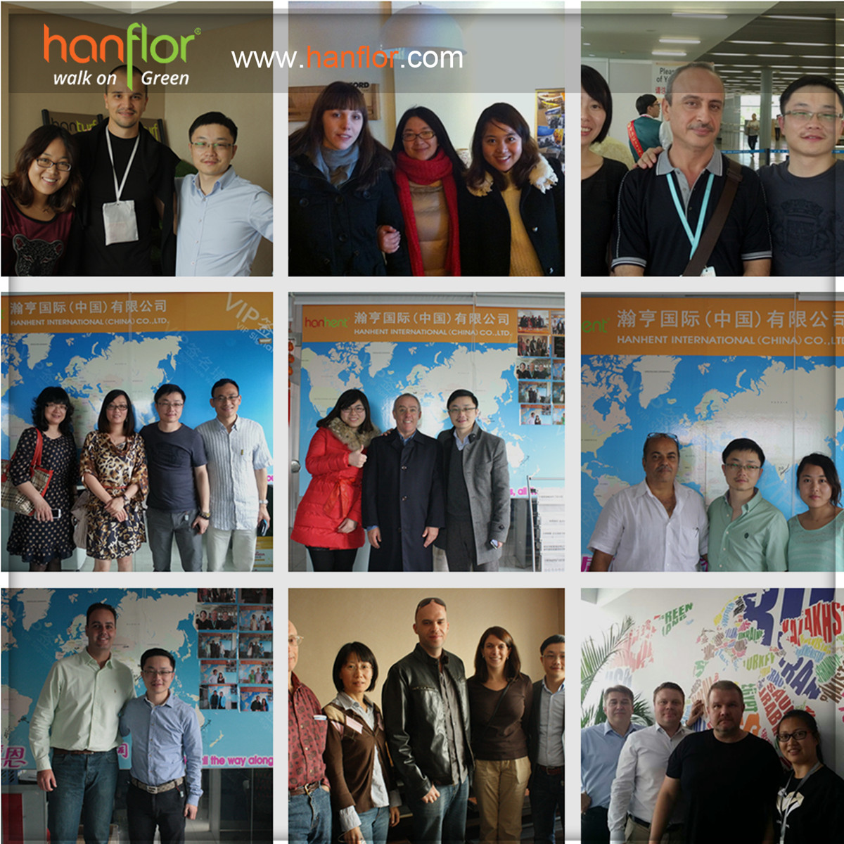 Customers:Many customer and clients visit our office and check the pvc floor, confirm the cooperation with us. Many of them we have cooperated for more than 5years and with good friendship, thanks for the trust of our clients and customers, we will do better to support our clients and customers.plastic floor,pvc floor, Vinyl floor, plastic flooring, pvc flooring, Vinyl flooring, pvc plank, vinyl plank, pvc tile, vinyl tile, click vinyl flooring, interlocking vinyl flooring, unilin click flooring, unilin click vinyl flooring, click pvc flooring, interlocking pvc flooring, unilin click vinyl flooring, unilin click pvc flooring