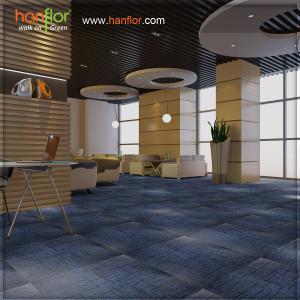 Carpet Vinyl Tiles