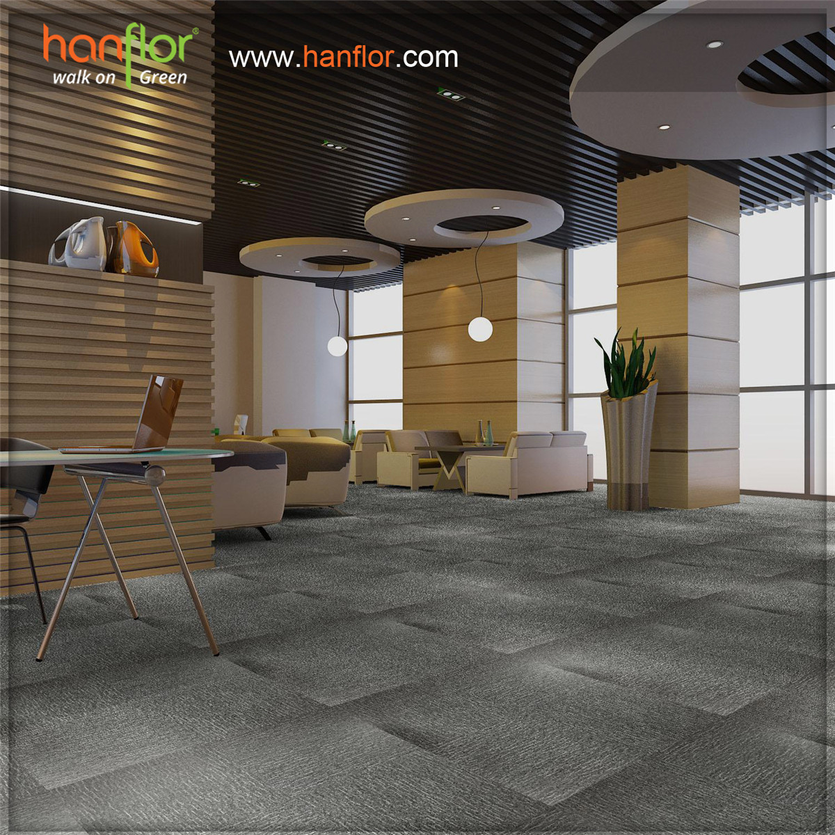 3.Pictures of products: We Hanhent hanflor with many different colors for clients, thousands colors are available for our pvc floor, with same specification of the pvc floor, the colors can be different. We also provide the design service. Hanhent hanflor pvc floor Plastic flooring, pvc floor, vinyl floor, plastic flooring, pvc flooring Flooring, unilin click vinyl flooring, click pvc flooring, interlocking pvc flooring, unilin click vinyl flooring, unilin click pvc flooring