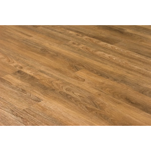 Hanflor pvc floor 3mm wood embossed 6''*48'' flexible environment-friendly semi-matt recyclable