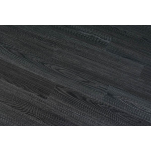 Hanflor 3mm vinyl plank 7''*48'' semi-matt shock-resistance wood embossed easy-clean high stability