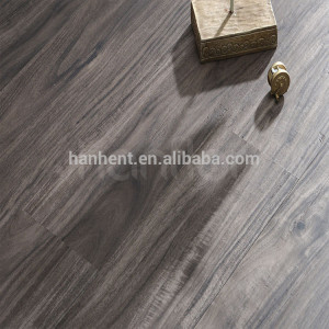 Hanflor LVT Plank Flooring Semi-matte Embossed 3.0mm 7''*48'' shock-resistance HIF1732