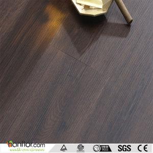 Hanflor vinyl plank semi-matt multi-thickness wood embossed 6''*36'' multi-size 2.0mm poisonless and tasteless