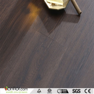 Hanflor LVT Plank Semi-Matte Wood Embossed - 7''*48'' multi-size 5.0mm HIF1706