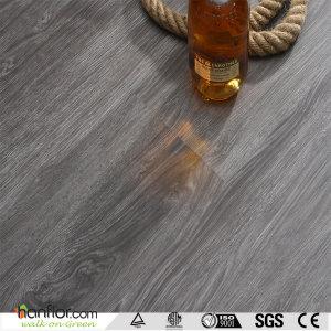 Hanflor Click Lock LVT Semi-Matte Wood Embossed-  4.0mm 6''*36'' HIF1723