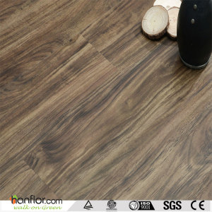 SPC Rigid Core Semi Matte Wood Embossed -  4.0mm 6''*36''