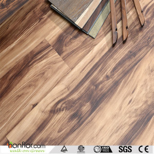 Hanflor LVT Plank Matte Click Lock Wood-Embossed 7.0mm 6''*36'' HIF1741