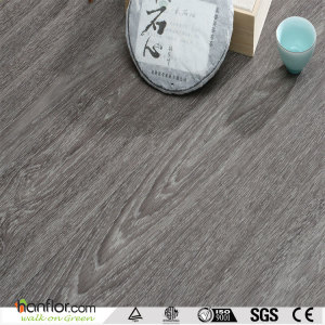 LVT Unilin Click Lock Semi-glossy Wood Embossed - 7''*48'' 4.0mm