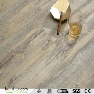 4mm non-slip commercial Lvt click vinyl flooring