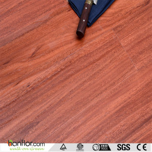 Hanflor LVT Eco flooring Wood embossed Semi-Matte - 4.2mm  7''*48'' HIF1736