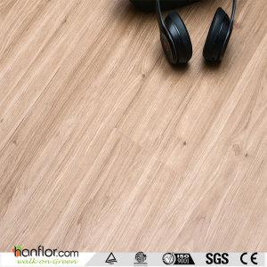 Hanflor click vinyl flooring multi-size 4.0mm waterproof 7''*48'' hand-scraped shock-resistance wood embossed