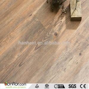 Hanflor PVC LVT Click Lock Matte - 7