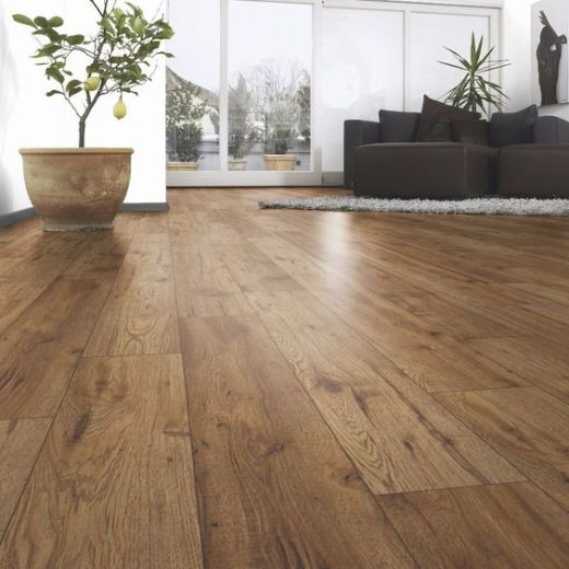 Vinyl Flooring Market: Global Industry Analysis and Opportunity Assessment 2015-2025