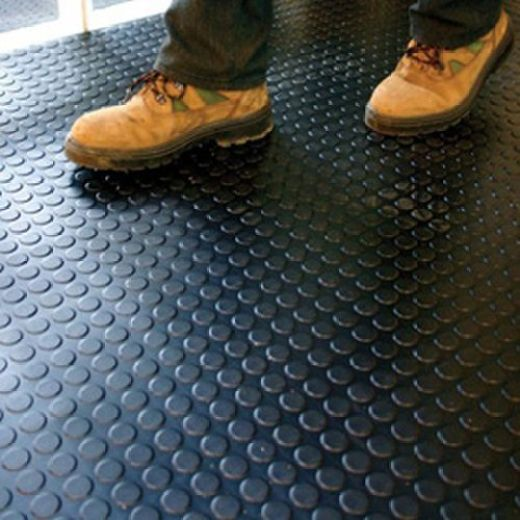 How to Install Rubber Floor?
