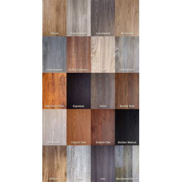 Why Is Vinyl Flooring The Fastest Growing Material?