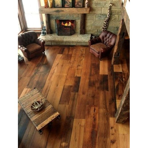 Compared with Hardwood Flooring, Why Choose Vinyl Flooring?
