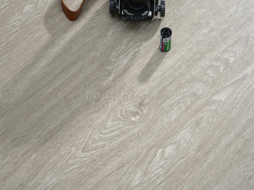 Hanflor Lvt Plank Wood Texture Semi Matte 5 0mm 7 48