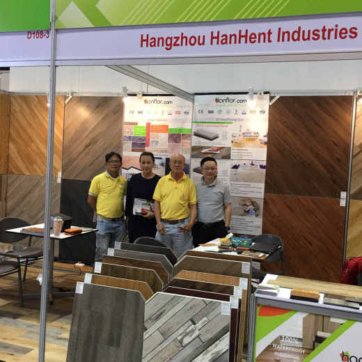 Architect Expo 2019 in Bangkok has come to a successful conclusion