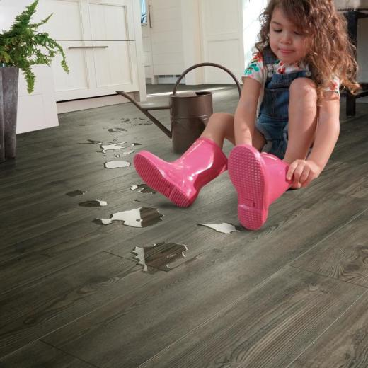 HOW TO CLEAN AND MAINTAIN VINYL FLOORING