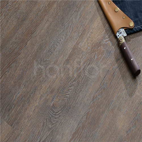 Hanflor 7.25''x48'' 3.0mm Anti-Scratch Luxury Vinyl Plank HIF1701