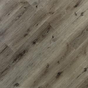 "Hanflor 9""X48"" 4.2 mm Super Stability Quick Installation Solid Rigid Vinyl Plank Flooring PTW 9053"