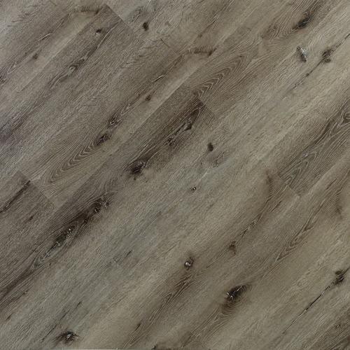 """Hanflor 9""""X48"""" 4.2 mm Super Stability Quick Installation Solid Rigid Vinyl Plank Flooring HIF 9095"""
