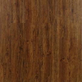 "Hanflor 7""X48""5mm Wood Plastic Composite Decking WPC Core Kid Friendly Vinyl Plank HIF 9089"