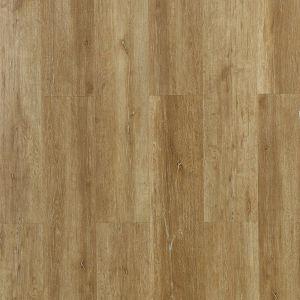 "Hanflor 7""X48"" 5mm Stone Plastic Composite Pet Kid Friendly Wooden SPC Flooring PTW 9052"
