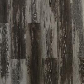 "7""X48""4mm Dark Color Waterproof Click Vinyl Flooring HIF 9079"