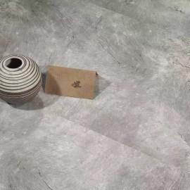 """Hanflor 12""""X24"""" 4mm Low Maintenance Easy Install Vinyl Tile HVS 19112"""