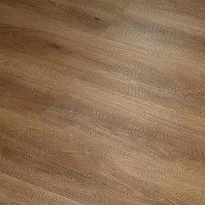 """hanflor 7""""X48"""" 6mm Wear Resistant Click Vinyl Plank Flooring HIF 19111"""