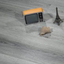 "Hanflor 7""X48""6mm Wear Resistant Commerical Use Click Vinyl Plank Flooring HIF 19109"