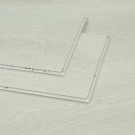 """Hanflor 7""""X48""""6mm Kitchen/Bedroom Vinyl Plank Floor Covering HIF 19106"""