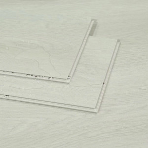 """Hanflor 7""""X48"""" 6mm Building Materials Kitchen/Bedroom Vinyl Floor Covering Vinyl Plank HIF 19106"""