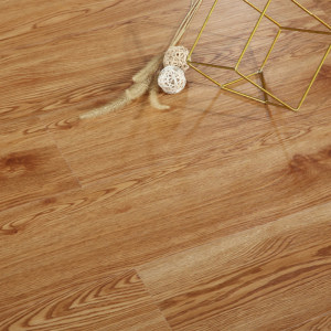 "Hanflor 7""X48''  4mm Kidproof Petproof Quick Installation Low Gloss Luxury Vinyl Plank HIF 19098"